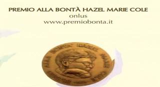 Casamassima-Il piccolo Ivan Fortunato vincitore del Premio Internazionale alla Bonta