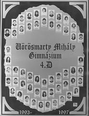 1997 4.D
