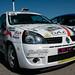 Rallye du Marquenterre 2015 Parc fermé
