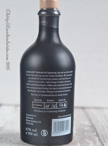 ©Spitzmund-Flasche