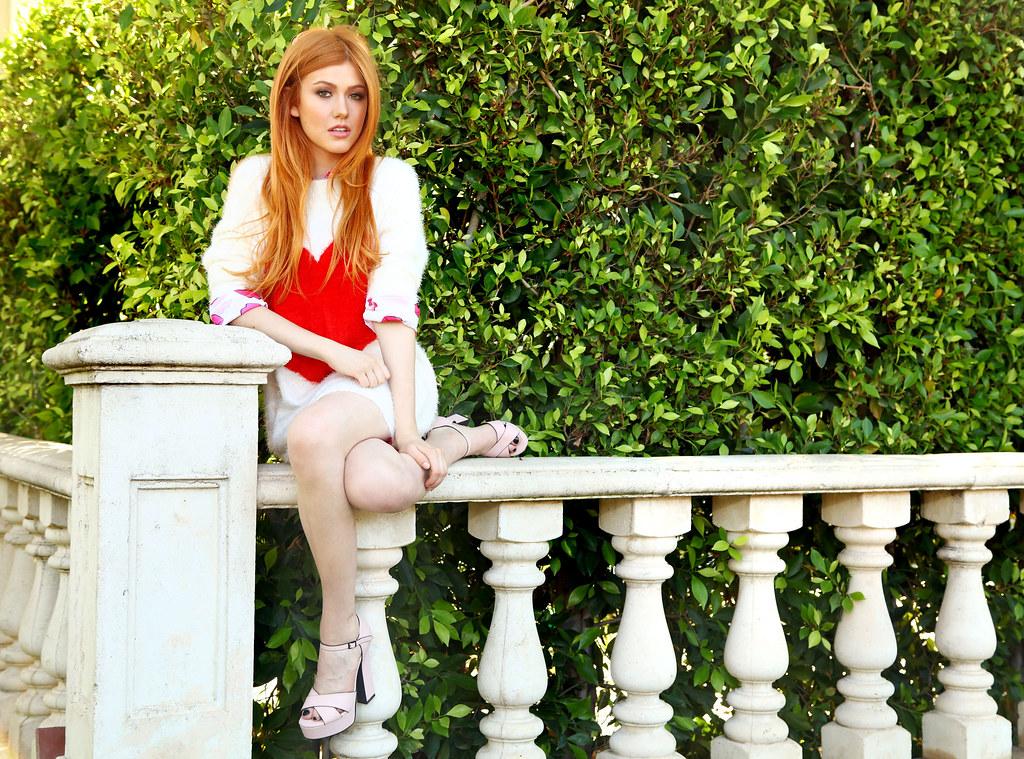 Кэтрин МакНамара — Фотосессия в Лос-Анджелесе 2 2015 – 17
