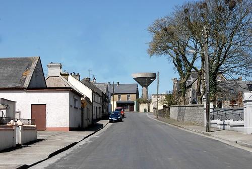The Village Street