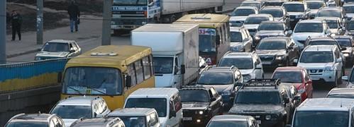 Почали діяти нові правила дорожнього руху