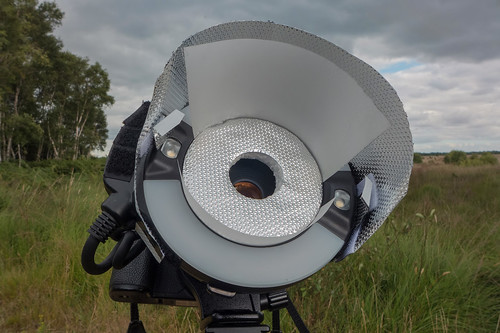 Macro Lite Concave diffuser