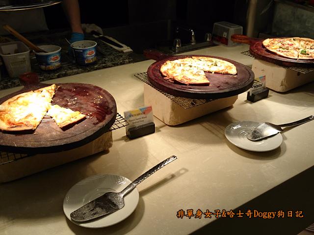 台茂漢來海港餐廳自助餐吃到飽31