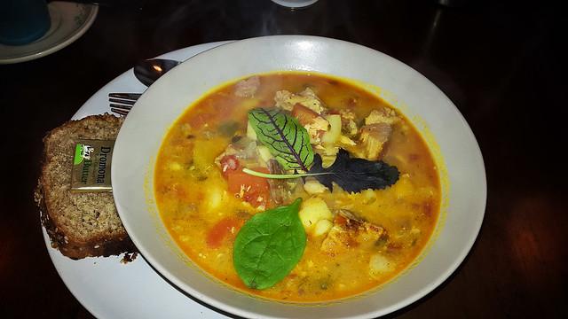 Ardcarne Fish Stew