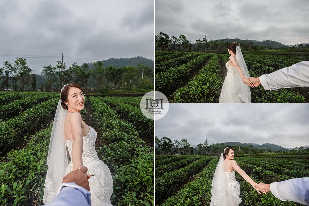 宜蘭鵝山茶園,女攝影師,婚攝,婚攝冰淇,婚禮推薦,婚禮紀錄