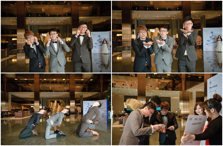 婚攝 威斯汀婚禮