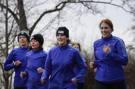 RunCzech hledá 12 žen do nového ročníku Johnson & Johnson Women´s Challenge