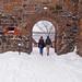 Small photo of Akershus Fortress