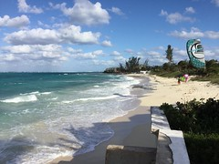 Love Beach, Bahamas