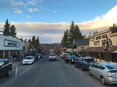 Big Bear Lake Village Drive