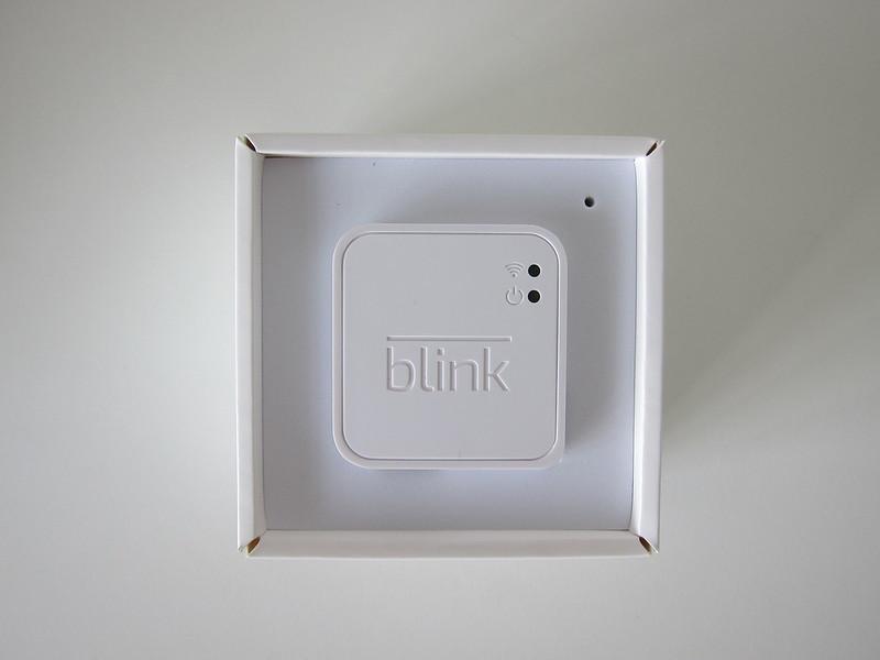 Blink Sync Module - Box Open