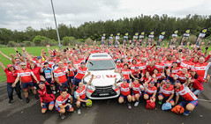 Day 1 - Westpac Tour200 2017