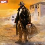 《羅根》的原點 - 《金鋼狼:老人羅根》立體化!One:12 Collective Marvel - Old Man Logan By Mezco