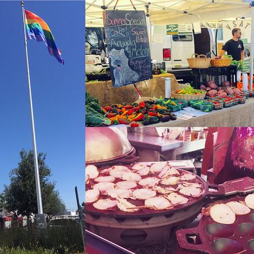 Hillcrest Farmer's Market