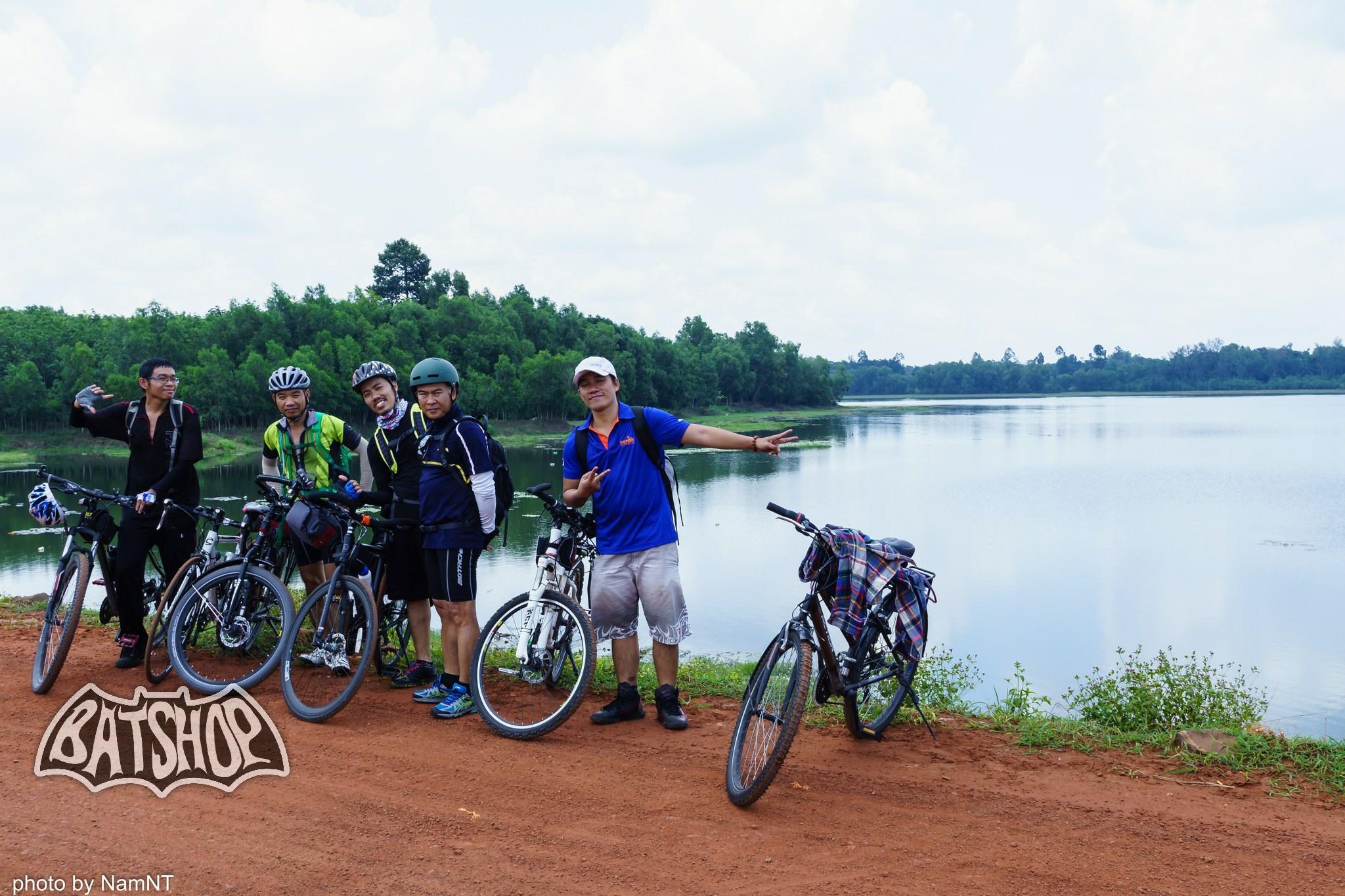 20459167240 d8317cf798 k - Hồ Cần Nôm-Dầu Tiếng chuyến đạp xe, băng rừng, leo núi, tắm hồ, mần gà