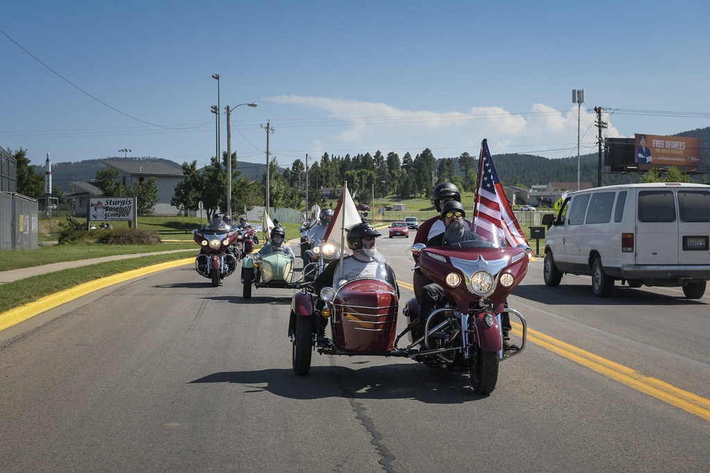 Veterans Ride