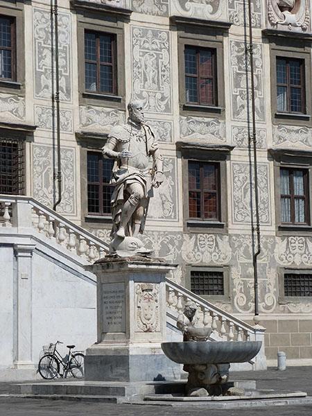 piazza dei cavalieri 2