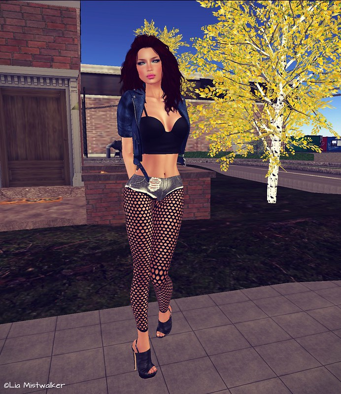 Fashion Therapy LOTD # 86