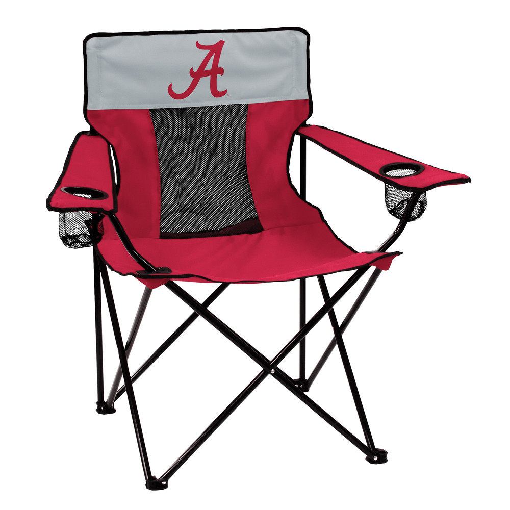 Alabama Elite TailGate/Camping Chair