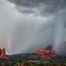 Stormy Sedona