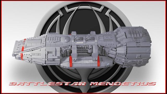 Battlestar Menoetius