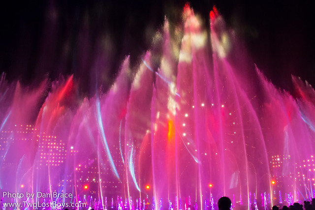 World of Color - Celebrate!