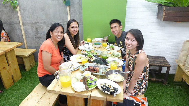 earth kitchen bgc ivy claudette puno marielle maglaya jamel pangandaman gretchen gatan