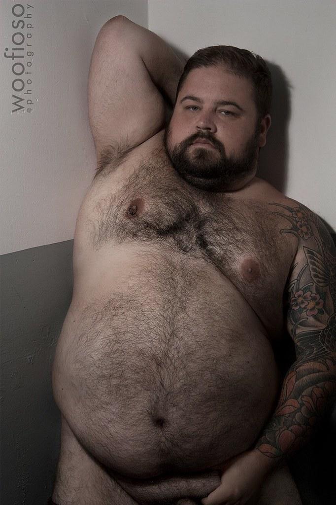 Ie hairy chubby