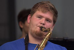 2015 Silver Spring Jazz Festival  (76) Jazz Academy of Music