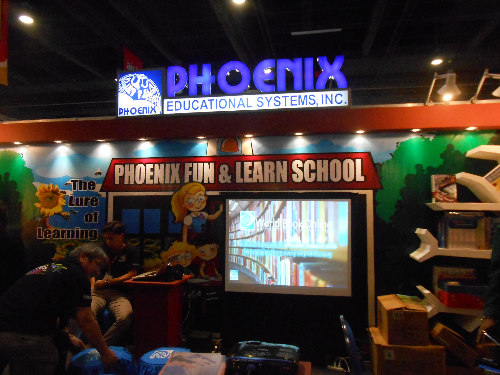 MIBF Day 1_8