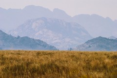 Rattlesnake Mountains in smoky haze-0679