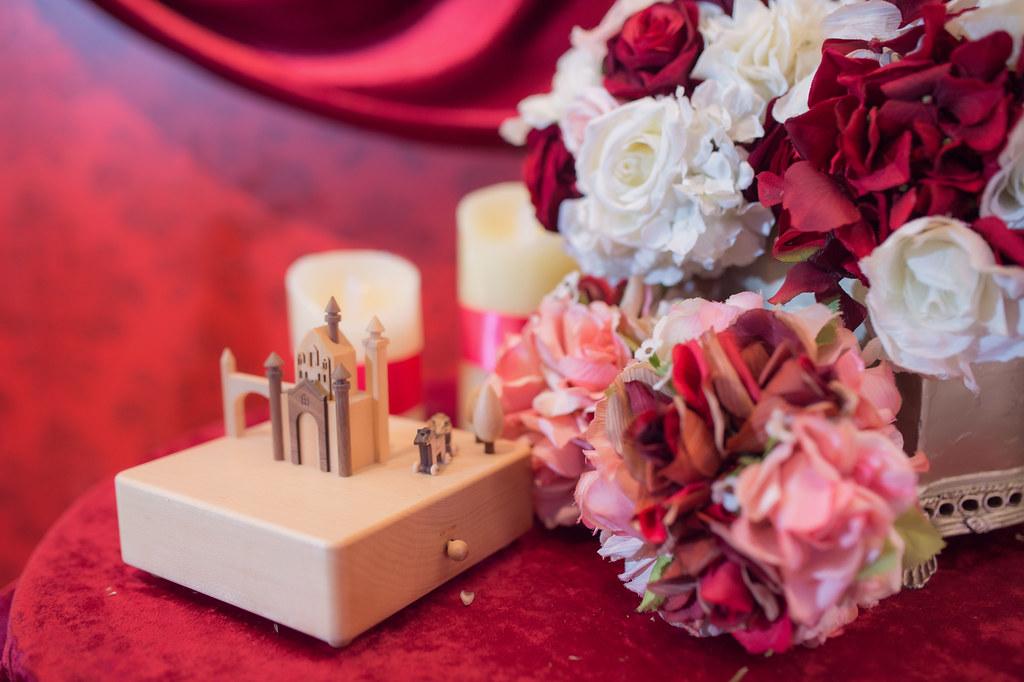 20151004京華城雅悅會館婚禮記錄 (359)