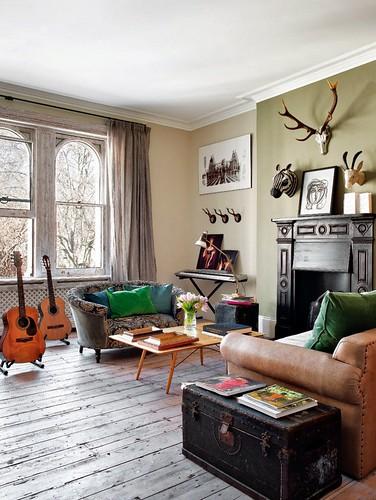 Boho Chic Home Decor Ideas