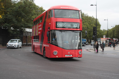 London United LT160 LTZ1160