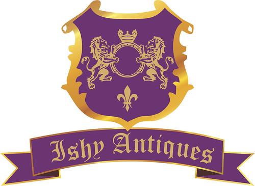 IshyAntiques Logo