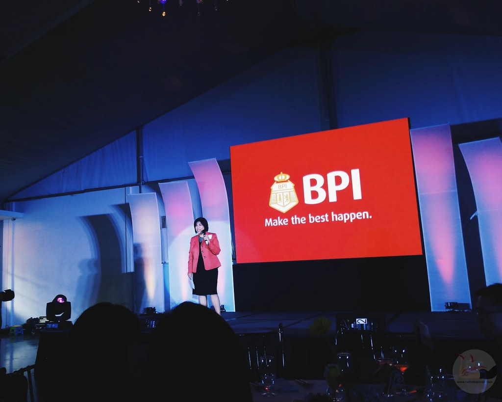 bpi make the best things happen launch