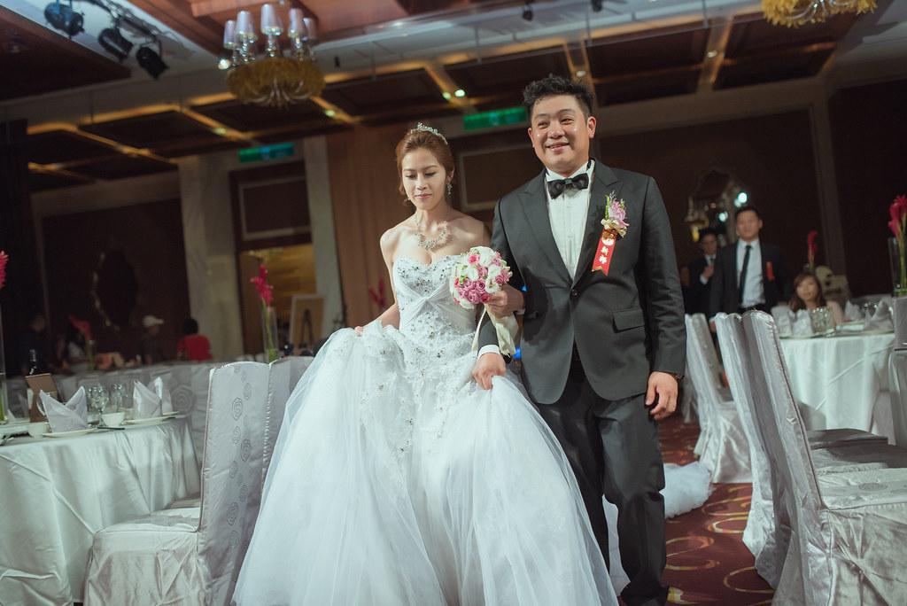 20150704堃棋&麗君-內湖典華婚禮紀錄 (436)
