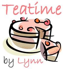 Teatime by Lynn