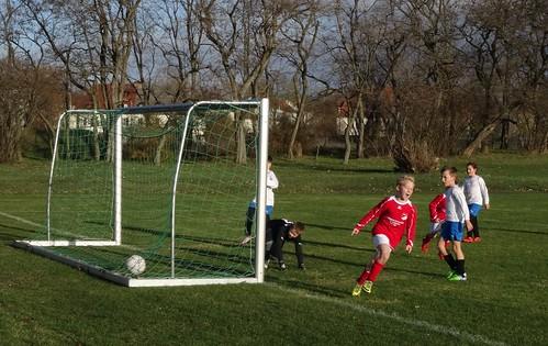 TSV Leuna F 2:9 FSV Raßnitz