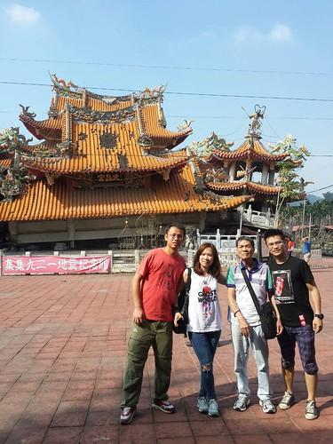 5旅遊景點自由行,台灣嬉遊記客製化行程任你搭--集集