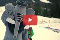 Videotour: Dolní Morava – Grand Opening