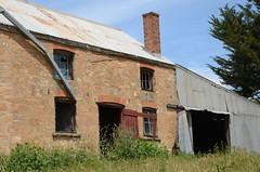DSC_3625 abandoned farmhouse, Jeffrey Street, Nairne, South Australia