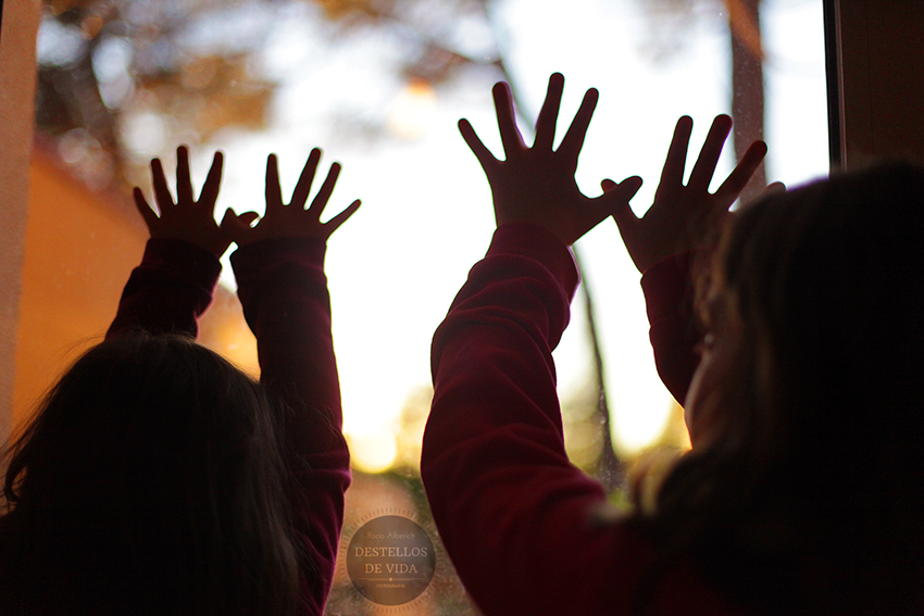 En contra de la violencia de género... esta semana en Litel Pipol apoyamos el proyecto Mujer Mariposa 2015.