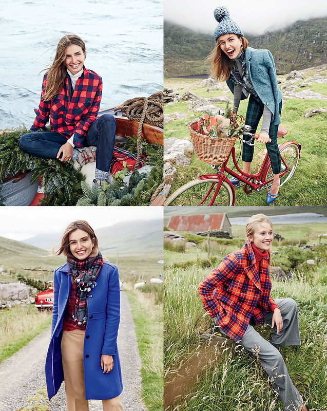 j.crew winter favorites