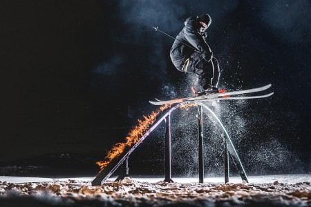 Freeski film eXcelent Separation - v sobotu v Brně a naposledy!