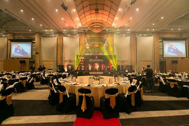 MABC Annual Gala Dinner 2015 - photos
