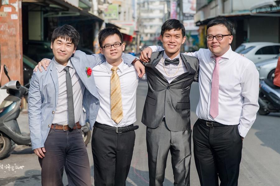 [婚攝] 育銘 & 思珮 / 福客來南北樓