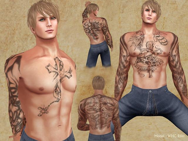 whc blonde tat 1